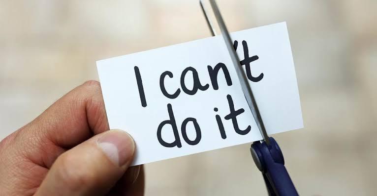 attitude and success