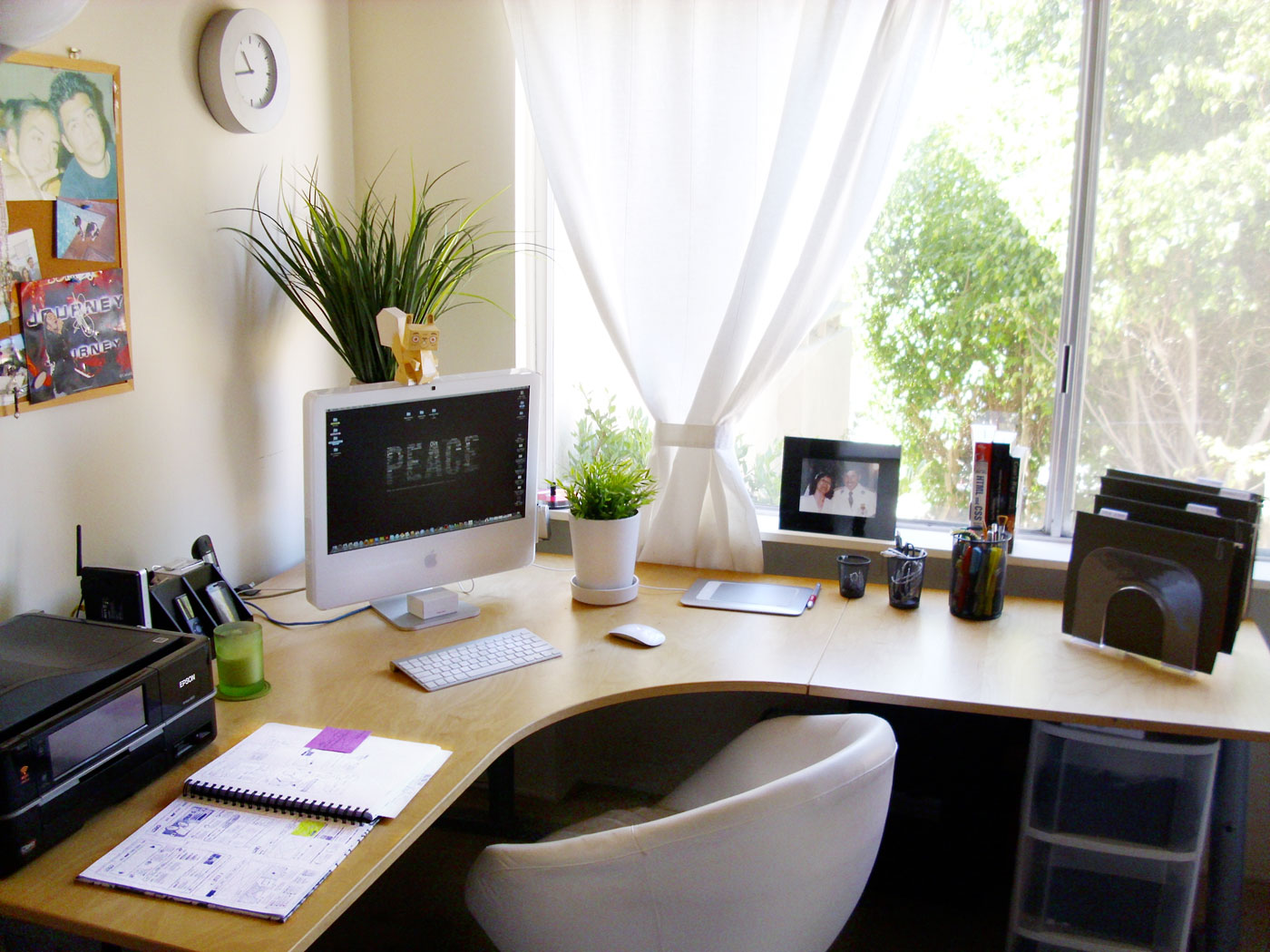 Working from home can boost your productivity - Taylor in Time