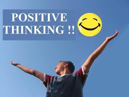 Positivity at work