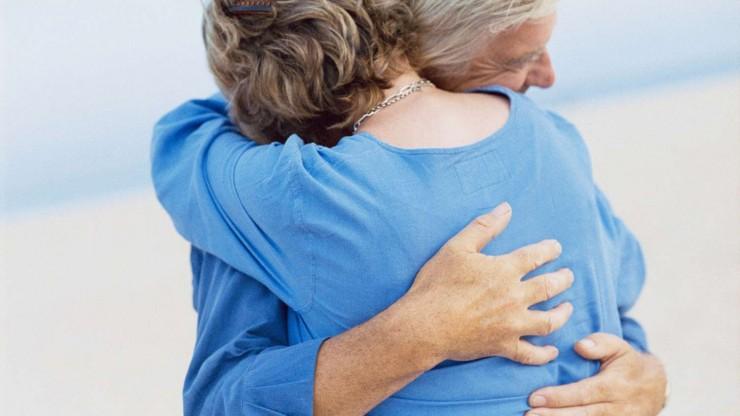 You deserve a hug today.