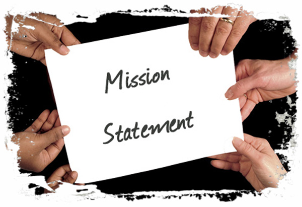 Develop A Mission Statement - For Your Company And Yourself