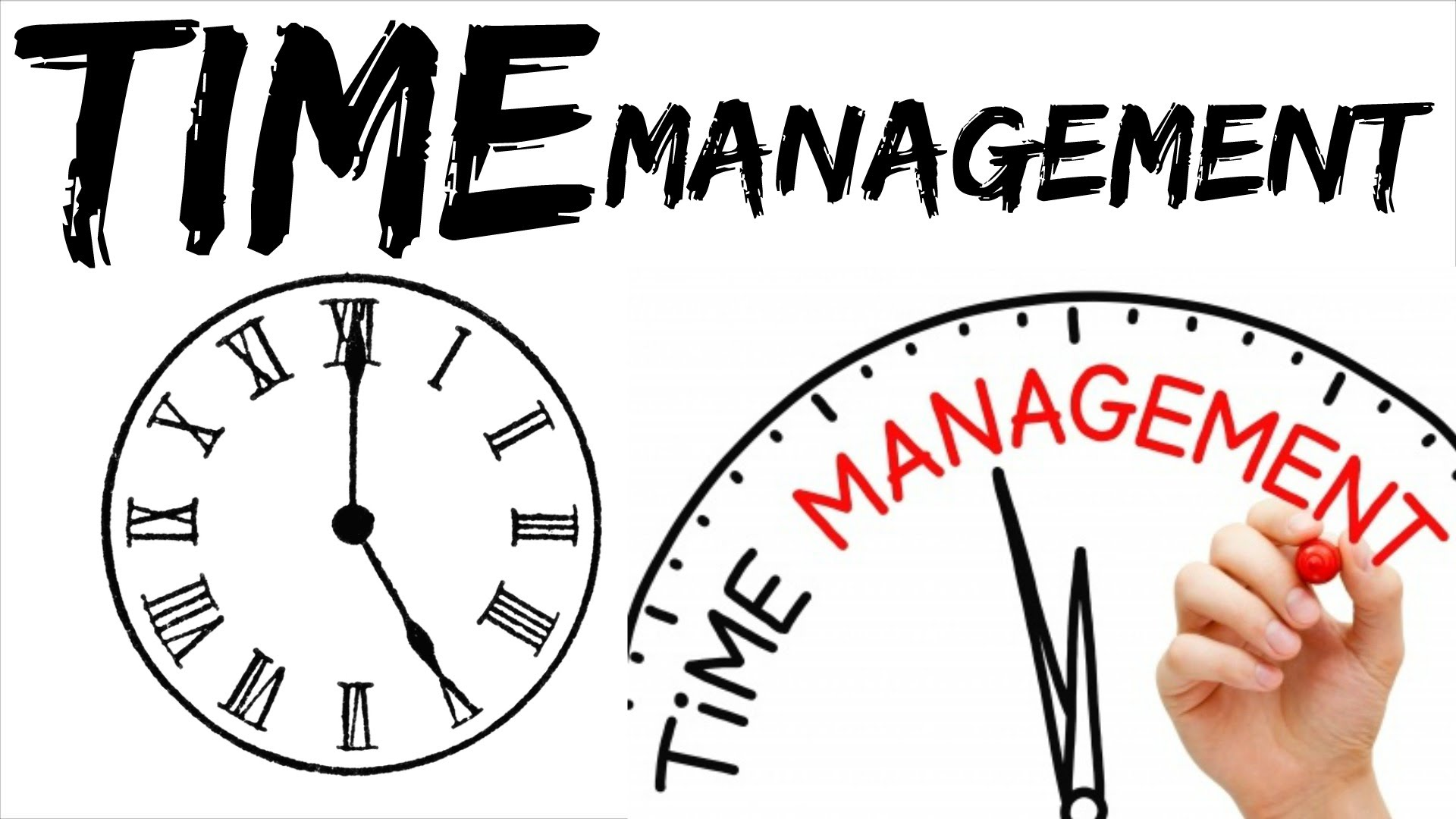 Ten Time Management Myths: Part 1.