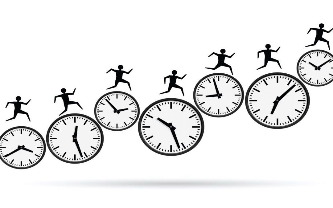 Ten time management myths: Part 2.