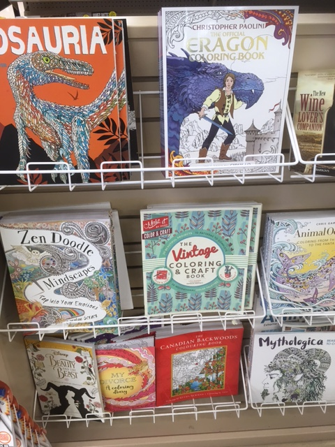In The United States In 2016, Adult Coloring Book Sales Topped $14 Million  Compared To $10 Million In 2015. Recently, Sales Have Slowed Down, ...