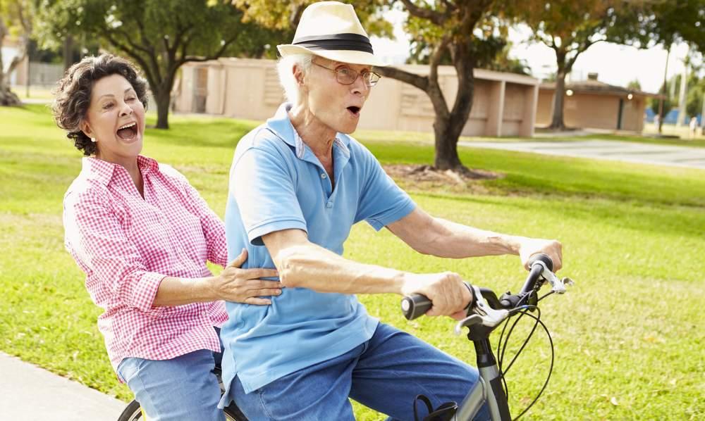 Avoiding dementia and increasing longevity.