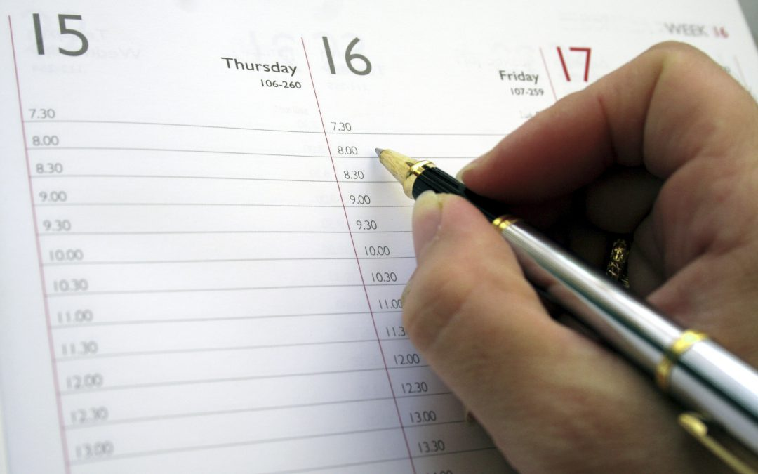 Writing things down improves your memory