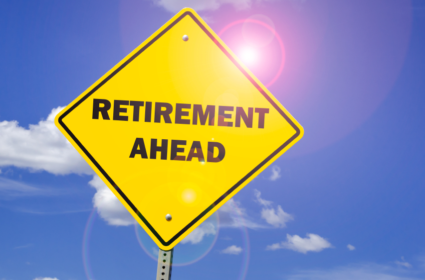 Plan for a purposeful retirement.