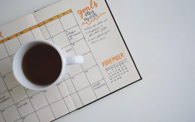 An easy way to set goals