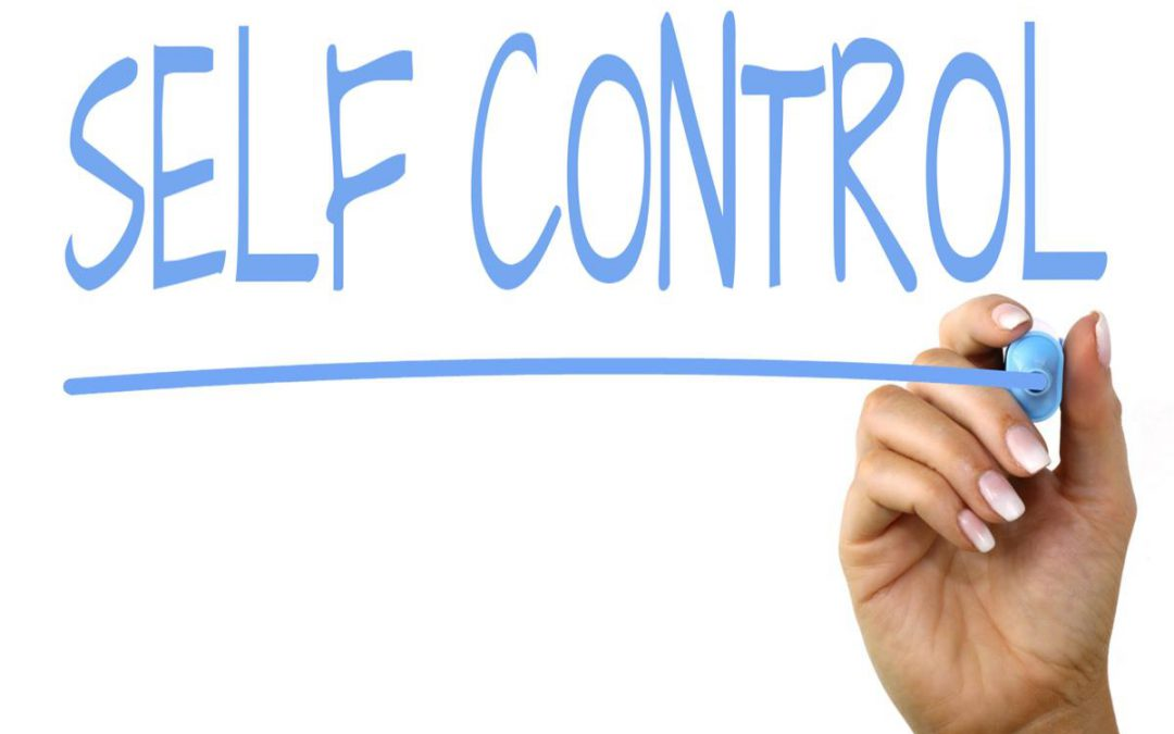 Self-control: the key to successful time management