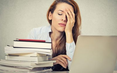 Conserving mental energy aids self-control