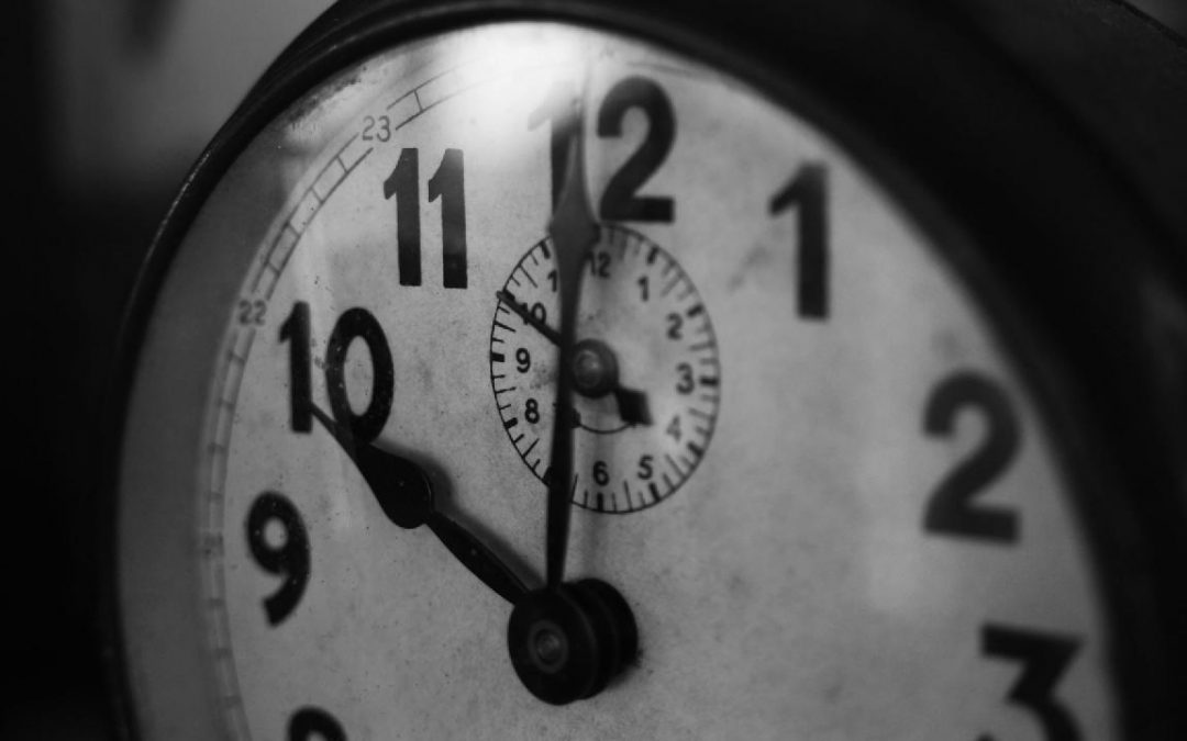 The best time management strategy
