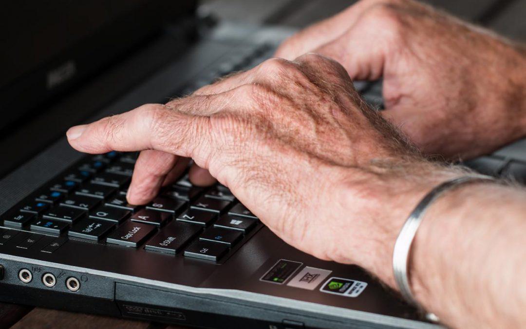 time management for seniors