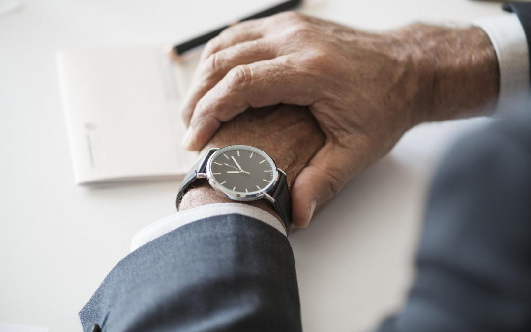 Do You Have Time for Time Management?