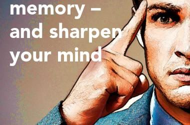 How to memorize and recall anything.