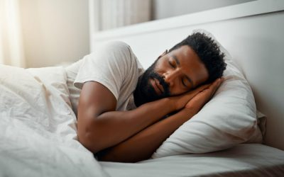 Sleep: the medicine with healthy side effects.