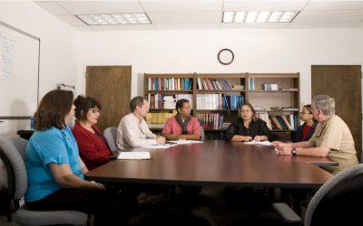 Don't criticize meetings, change them.