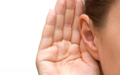 The importance of hearing loss