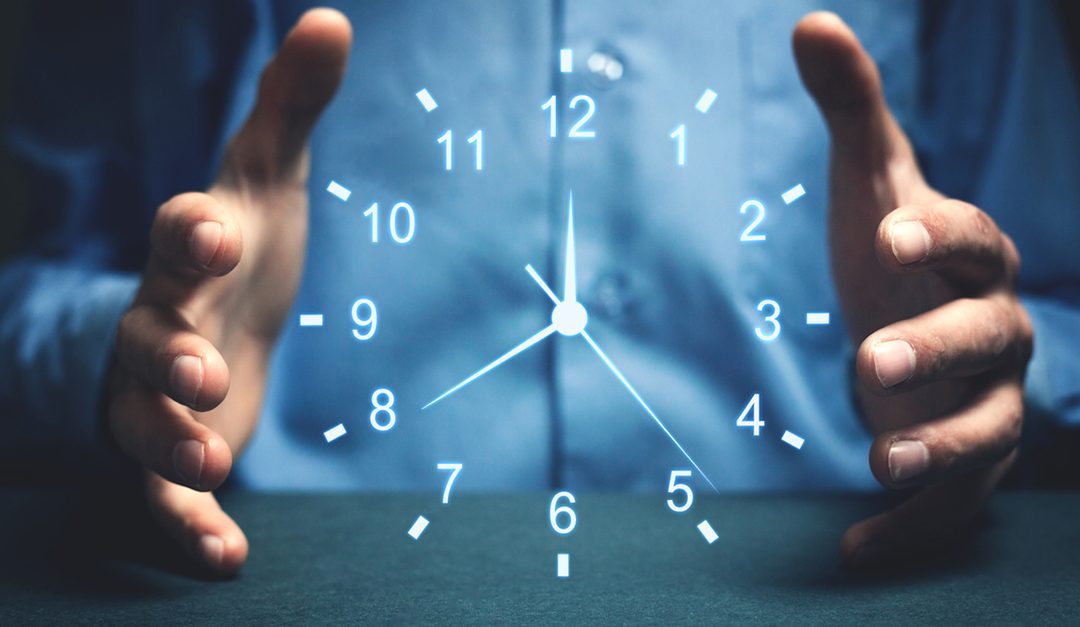 Laws governing the use of time.