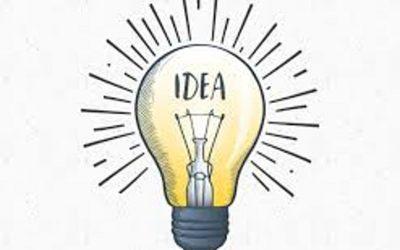 Ideas have no expiry dates.