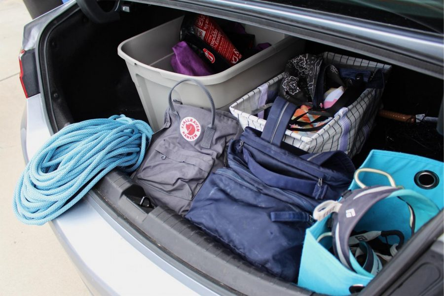 Do you have junk in your trunk?